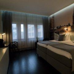 Отель C Stockholm Швеция, Стокгольм - 10 отзывов об отеле, цены и фото номеров - забронировать отель C Stockholm онлайн комната для гостей фото 5
