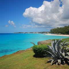 Little Arches Boutique Hotel Barbados - Adults only пляж