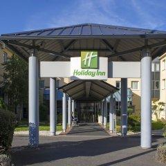 Отель Holiday Inn Paris - Charles de Gaulle Airport развлечения
