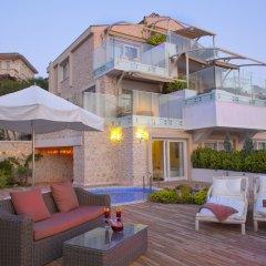 Peninsula Gardens Турция, Патара - отзывы, цены и фото номеров - забронировать отель Peninsula Gardens онлайн