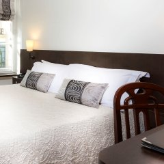Odéon Hotel комната для гостей