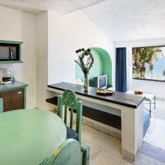 Отель Barcelo Ixtapa Beach - Все включено удобства в номере