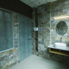 Отель New Wave Vung Tau Вьетнам, Вунгтау - отзывы, цены и фото номеров - забронировать отель New Wave Vung Tau онлайн ванная
