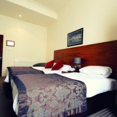 Alexander Thomson Hotel комната для гостей фото 21