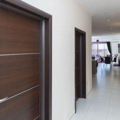 Отель Luxury 2 Bed Apartment Мальта, Марсаскала - отзывы, цены и фото номеров - забронировать отель Luxury 2 Bed Apartment онлайн интерьер отеля фото 3