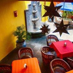 Отель Hostal de Maria Мексика, Гвадалахара - отзывы, цены и фото номеров - забронировать отель Hostal de Maria онлайн питание фото 3