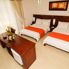 Отель Imbanaco Cali Колумбия, Кали - отзывы, цены и фото номеров - забронировать отель Imbanaco Cali онлайн сейф в номере