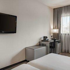 Отель AC Hotel Atocha by Marriott Испания, Мадрид - отзывы, цены и фото номеров - забронировать отель AC Hotel Atocha by Marriott онлайн фото 2