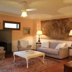 Отель Tenuta I Massini Италия, Эмполи - отзывы, цены и фото номеров - забронировать отель Tenuta I Massini онлайн комната для гостей фото 4