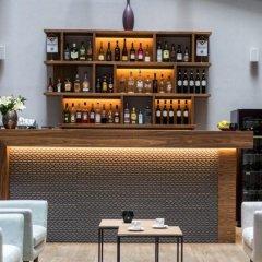 Boutique Hotel Budapest гостиничный бар