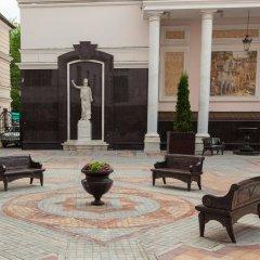 Отель Привет Москва