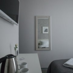 Гостиница Метро удобства в номере фото 2