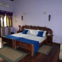 Отель Almond Tree Guest House комната для гостей фото 2