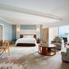 Отель Hilton Guam Resort And Spa комната для гостей фото 5