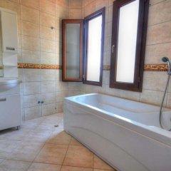 Отель Villa Asya ванная фото 2
