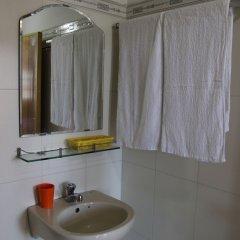Отель Bo Cong Anh Далат ванная фото 2