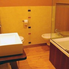 Отель Posada Doña Cayetana Боойо ванная