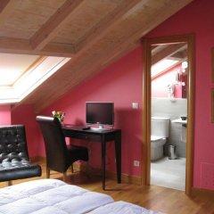 Отель Posada Casona de la Ventilla Испания, Ларедо - отзывы, цены и фото номеров - забронировать отель Posada Casona de la Ventilla онлайн удобства в номере