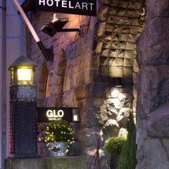 Отель GLO Hotel Art Финляндия, Хельсинки - - забронировать отель GLO Hotel Art, цены и фото номеров фото 4