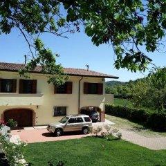 Отель Villa Strepitosa B&B Италия, Региональный парк Colli Euganei - отзывы, цены и фото номеров - забронировать отель Villa Strepitosa B&B онлайн фото 3