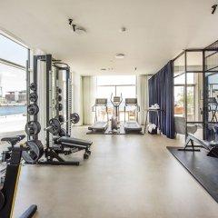 Отель STAY Seaport фитнесс-зал