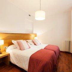 Апартаменты Serennia Apartments Ramblas-Pl.Catalunya комната для гостей фото 3