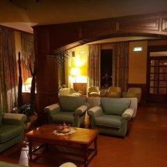 Hotel Panoramique Сарре интерьер отеля