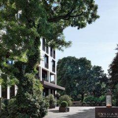 Bulgari Hotel Milan фото 11