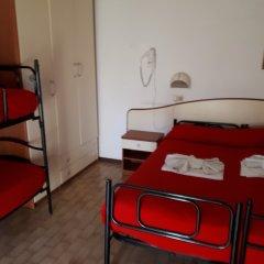 Отель EMANUELA Римини детские мероприятия