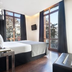 Отель Exe Ramblas Boqueria Испания, Барселона - 2 отзыва об отеле, цены и фото номеров - забронировать отель Exe Ramblas Boqueria онлайн фото 7