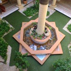Отель Sahara Мексика, Плая-дель-Кармен - отзывы, цены и фото номеров - забронировать отель Sahara онлайн фитнесс-зал фото 3