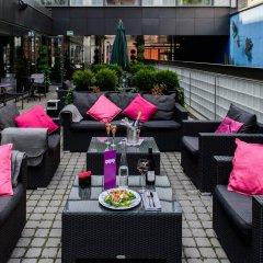 Radisson Blu Plaza Hotel, Helsinki питание