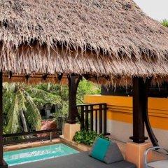 Отель Movenpick Resort & Spa Karon Beach Phuket Таиланд, Пхукет - 4 отзыва об отеле, цены и фото номеров - забронировать отель Movenpick Resort & Spa Karon Beach Phuket онлайн фото 2
