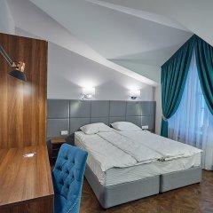 Отель Вельвет Санкт-Петербург комната для гостей фото 2
