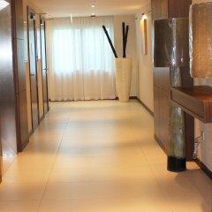 Отель Hyatt Place Dubai Al Rigga Residences в номере фото 2