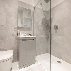 Отель Sweet Inn - Kensington High Street Великобритания, Лондон - отзывы, цены и фото номеров - забронировать отель Sweet Inn - Kensington High Street онлайн ванная фото 2