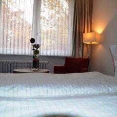 Отель Gästehaus Pauline Германия, Берлин - отзывы, цены и фото номеров - забронировать отель Gästehaus Pauline онлайн комната для гостей фото 5