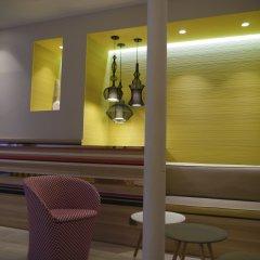 Hotel Berne Opera гостиничный бар