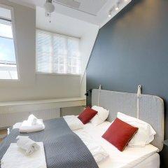Отель Huge 5 bed-2 bath home in center Дания, Копенгаген - отзывы, цены и фото номеров - забронировать отель Huge 5 bed-2 bath home in center онлайн комната для гостей фото 2