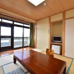Hotel Sunresort Shonai Цуруока комната для гостей фото 2