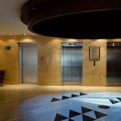 Отель Exe Prisma Hotel Андорра, Эскальдес-Энгордань - отзывы, цены и фото номеров - забронировать отель Exe Prisma Hotel онлайн сауна