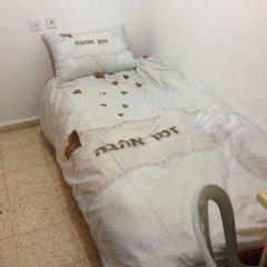 HeKhaluts Apartment Израиль, Иерусалим - отзывы, цены и фото номеров - забронировать отель HeKhaluts Apartment онлайн ванная