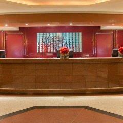 Отель Starhotels Ritz Италия, Милан - 9 отзывов об отеле, цены и фото номеров - забронировать отель Starhotels Ritz онлайн интерьер отеля фото 2