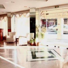 Apollo Hotel интерьер отеля фото 2