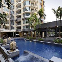 Отель Siamese Nanglinchee Бангкок с домашними животными