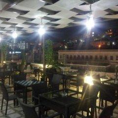 Отель Hawa Amman Hotel Иордания, Амман - отзывы, цены и фото номеров - забронировать отель Hawa Amman Hotel онлайн гостиничный бар