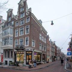 Отель Luxury Keizersgracht Apartments Нидерланды, Амстердам - отзывы, цены и фото номеров - забронировать отель Luxury Keizersgracht Apartments онлайн фото 2