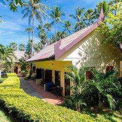 Отель All Seasons Naiharn Phuket Таиланд, Пхукет - - забронировать отель All Seasons Naiharn Phuket, цены и фото номеров фото 8