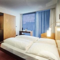 Отель Innside Seestern Дюссельдорф комната для гостей фото 5