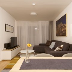 Отель Kaiser Royale Top 29 by Welcome2vienna комната для гостей фото 2